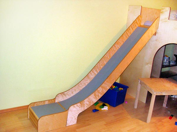 spielburg kinderzimmer, ökologische werkstatt - galerie kinderräume, Design ideen